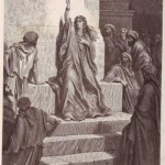 mujeres biblia famosas