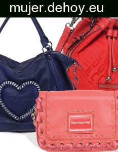 bolsos moda verano 2012
