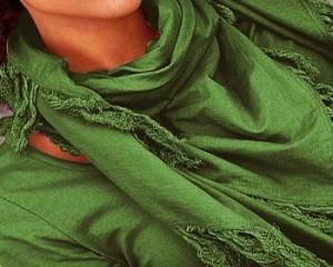 fulards pañuelos palestino