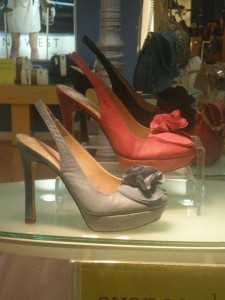 zapatos ninewest