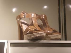 zapato uterque