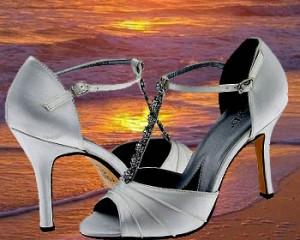 fotos zapatos novia