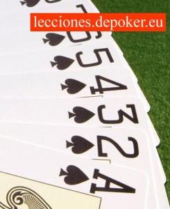 poker rosa mujeres