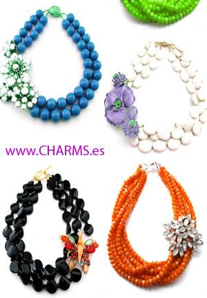 pulseras moda complementos