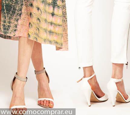 zapatos moda verano