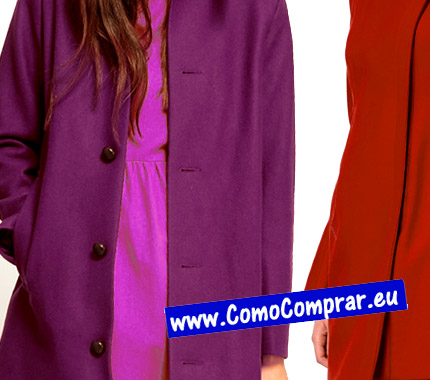 moda abrigos 2019
