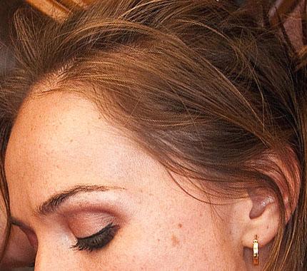 Los remedios de los cabello