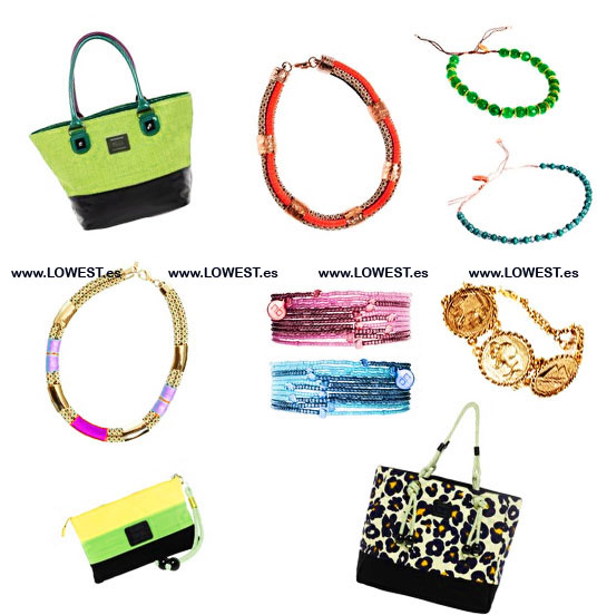complementos y accesorios moda