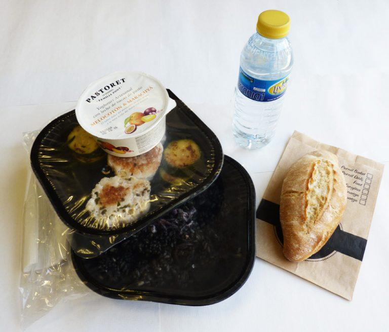 menus caseros