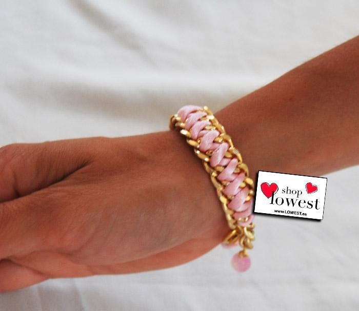 bd4199c0c55e Collares de moda 2015 juveniles paso a paso - Imagui