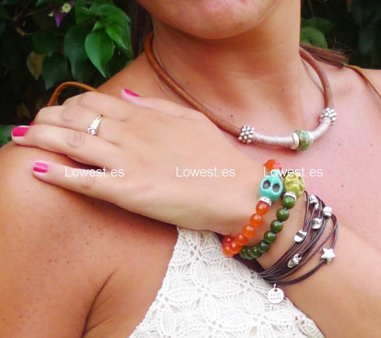 pulseras para verano 2013