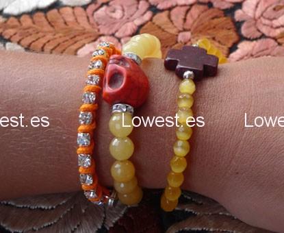 pulseras significado colores
