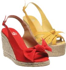 zapatos sandalias castañer