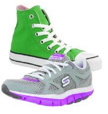 zapatillas deporte fitness
