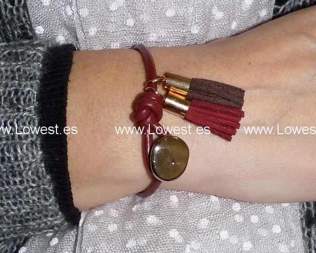 fotos de pulseras a la moda