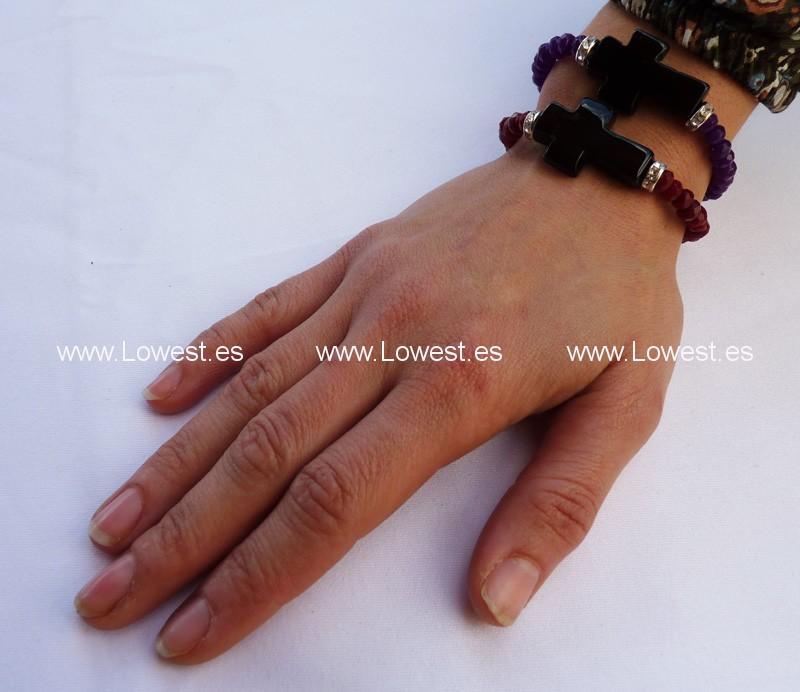 pulseras de ultima moda 2013