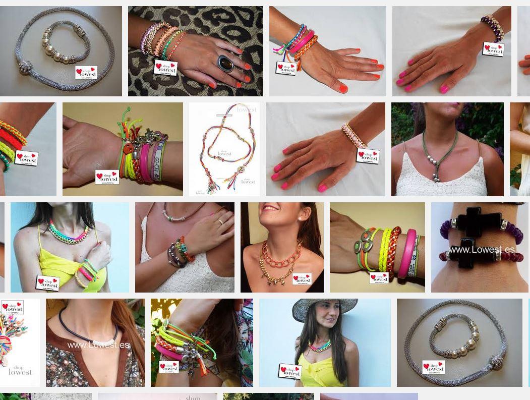 Complementos bisuteria moda images - Complementos de bisuteria ...