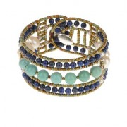 FIRST PEOPLE FIRST GIPSY Pulsera mujer 1
