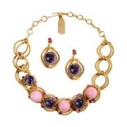 UNSIGNED Conjunto joyas mujer 1