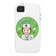 para tu enfermera favorita cuidame iphone 4 carcasas retrocharms 1