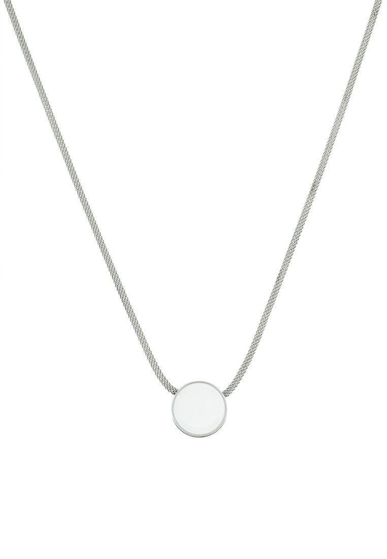 Collares Skagen SEA GLASS Collar silvercoloured