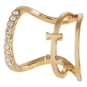 Anillo sweet deluxe CHALIN Anillo goldcoloured