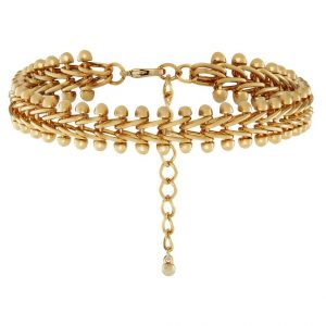 Collares Ivyrevel ASTRA Collar goldcoloured