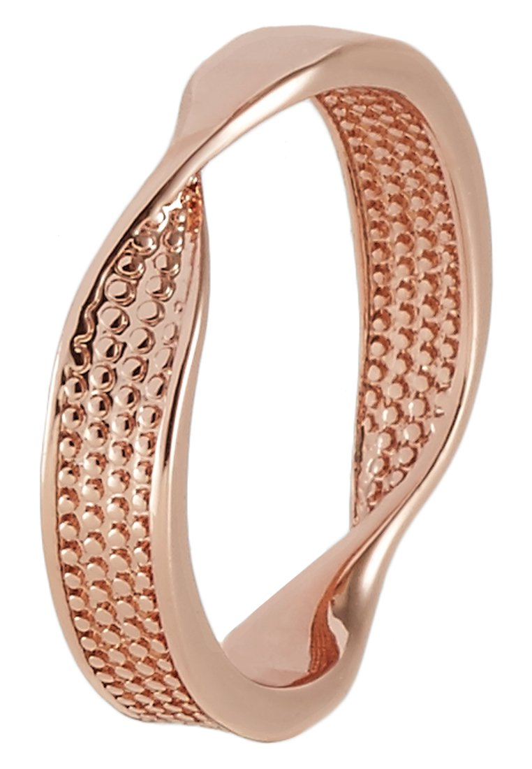Anillo Karen Millen Anillo rose goldcoloured