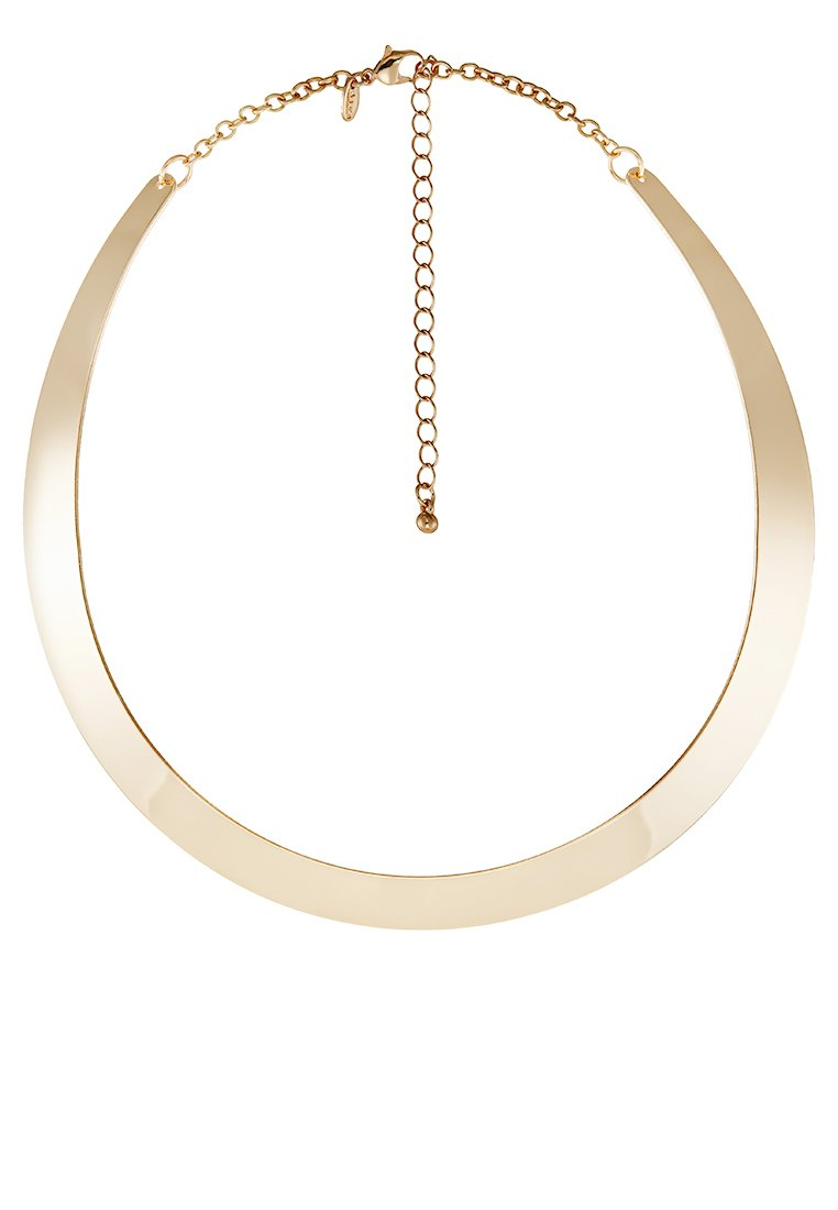 Collares Miss Selfridge Collar goldcoloured