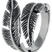 Anillo Royal Ego Anillo silvercoloured