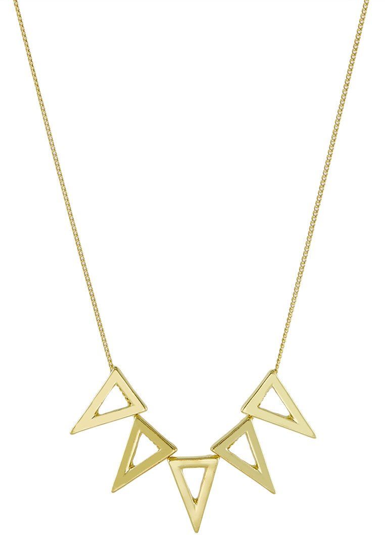 Collares Selected Femme SFTRAKKI Collar goldcoloured