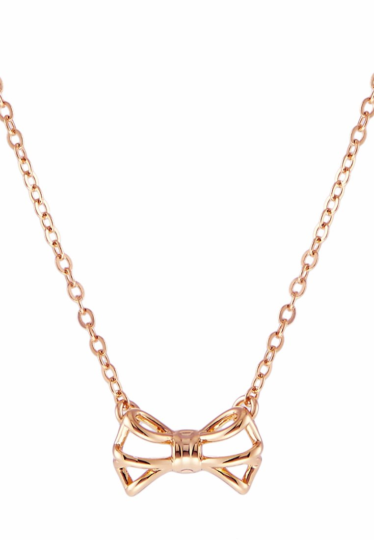 Collares Ted Baker GLENA Collar rose goldcoloured