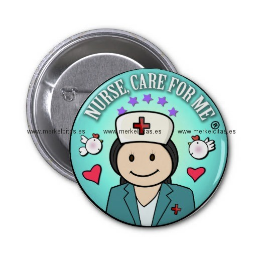 gift ideas for nurses nurse care for me chapa redonda 5 cm retrocharms