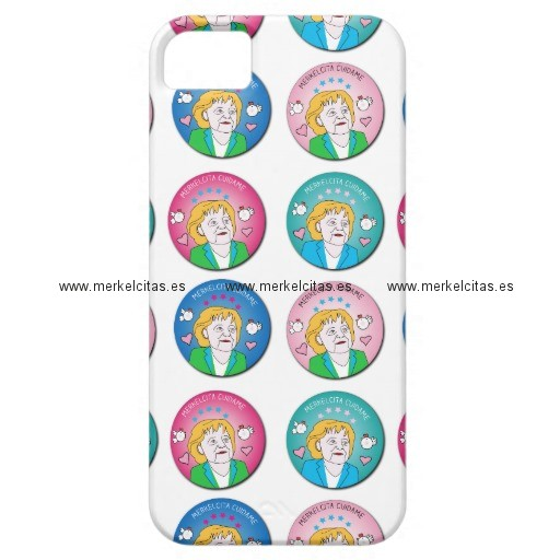 merkelcita plis cuidame iphone 5 case mate carcasa retrocharms