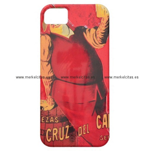 regalos anuncio cerveza vintage retrocharms iphone 5 case mate funda retrocharms
