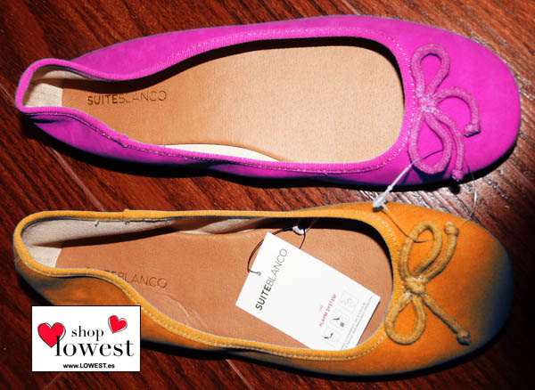 bailarinas zapatos planos 2900001