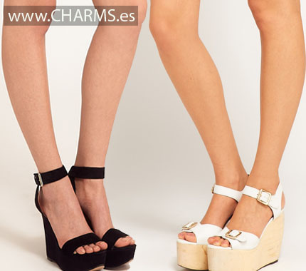 zapatos plataforma 039993333