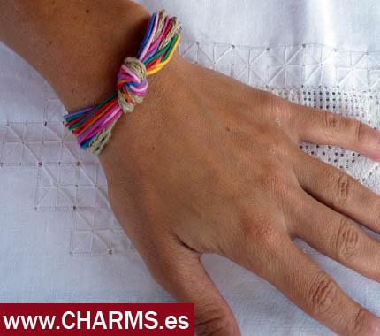 pulseras moda fotos 046