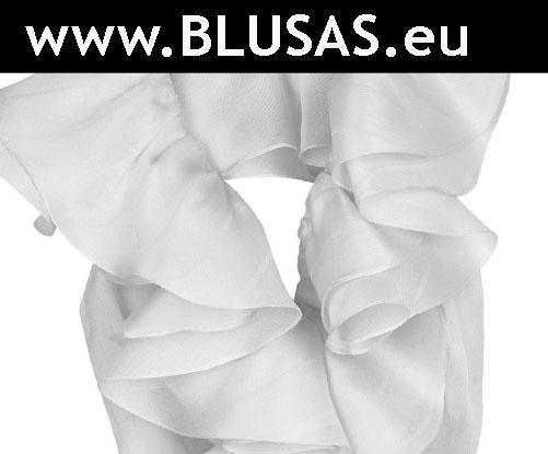 blusas de flamenca 00943