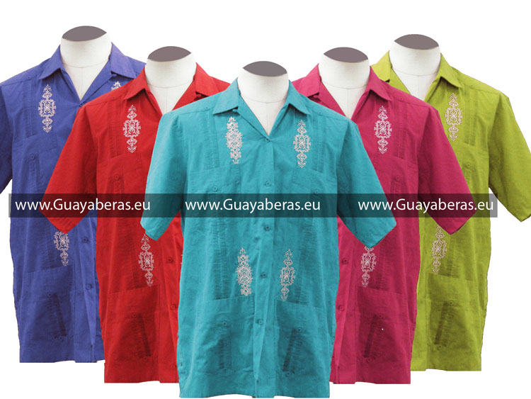 comprar guayaberas online 00033220