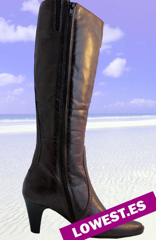 botas moda mujer italianas 2000111