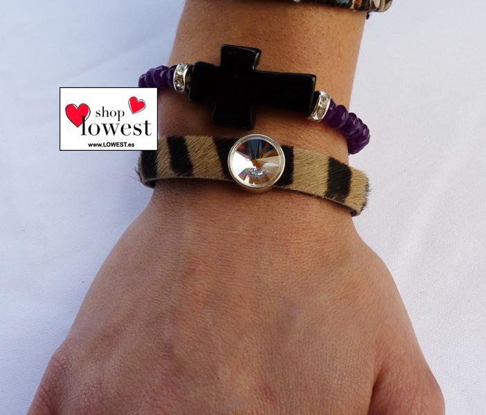 pulseras lowest moda 00135