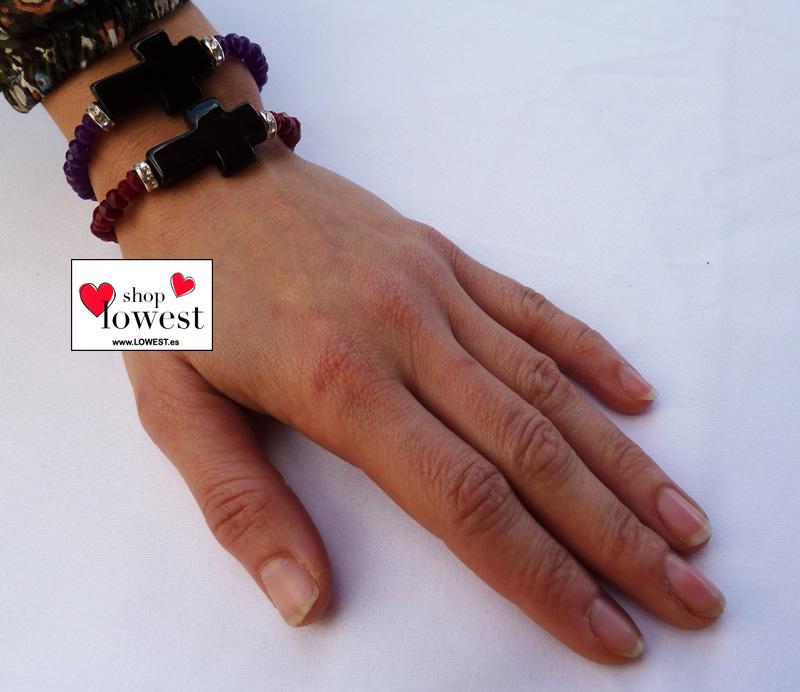 pulseras lowest moda 00180