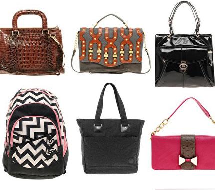 tiendas online bolsos