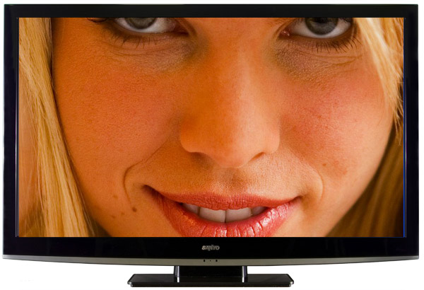 televisores marcas 3d