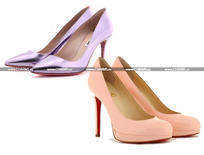 zapatos mujer 50 años