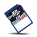 DANE ELEC SD13-2048R MEM 2GB 1