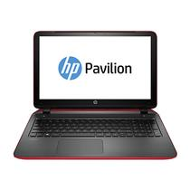 Portatil HP Pavilion 15-p100ns Rojo