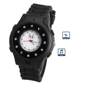 C5 Quad Band Watch Phone Single SIM Bluetooth for Kids