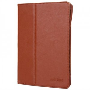 Leather Protective Case with Stand Function Specially for 9.7 inch Onda V975i Tablet PC